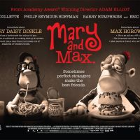 Mary and Max: Extremely Unique Incredibly Awesome