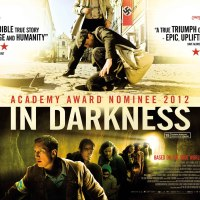 In Darkness: An Inspiration True Story of Sacrifice and Courage