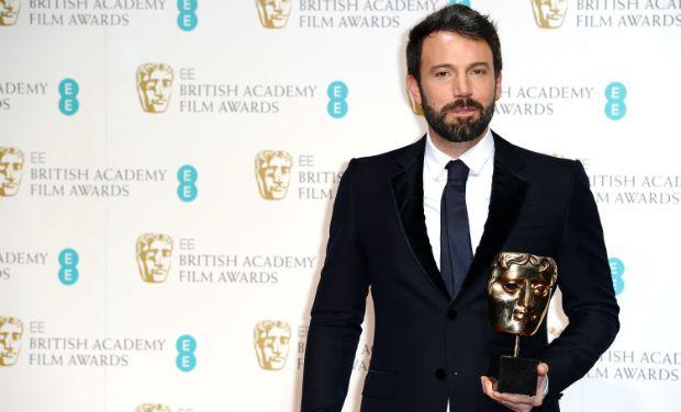 Affleck won BAFTA as a best director a couple week ago