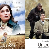Sarah's Key Vs The Intouchables