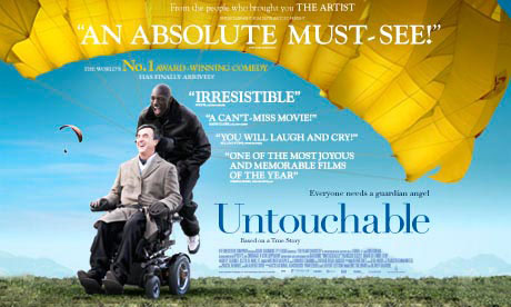 Untouchable a.k.a The Intouchables