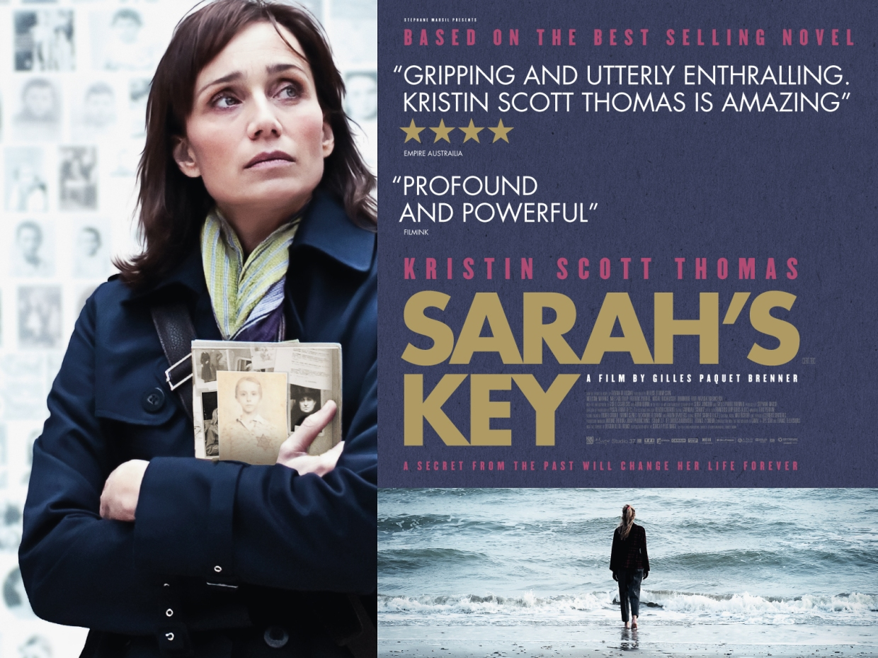 an analysis of good vs evil in sarahs key and the pianist The model of abnormality hat cites physical processes as being the key to behavior is the:  the parents give the child a good deal of attention as time goes on.